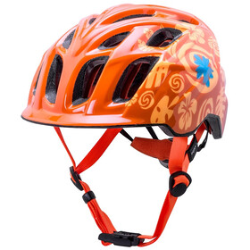 Kali Chakra Helm Kids orange